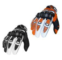 TWO-X Carbon MX Enduro Motocross Handschuhe S15