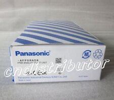 New In Box Panasonic PLC Analog Input Unit AFP0RAD8, 1-Year Warranty !