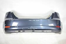 FORD MONDEO MK4 2007-2010 HATCHBACK REAR BUMPER in GREY and LOWER VALANCE