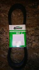 Genuine Mtd 954-04032B Drive Belt