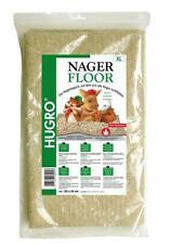 Hugro Nagerfloor Hanfmatte XL 50x120cm, Nagerteppich, Streuunterlage