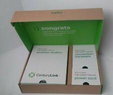 CenturyLink Actiontec DSL Modem Router C3000A Wireless Dual Band