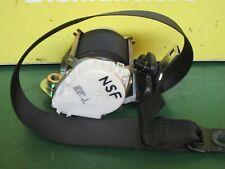 FORD FOCUS  MK2 NSF PASSENGER SEAT BELT 4M51 A61295 AK