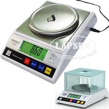 0.01g -2000g 2kg Big Digital Electric Jewelry Kitchen Balance Scale Weight 457B