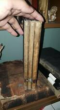 Pontificale Romanum (Volumes 2 and 3 + Appendix) 1908