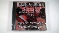 The World Class Wreckin Cru MUSIC CD Album - Greatest Hits - Surgery - Juice - H
