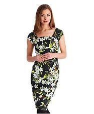 Cotton Blend Floral Dresses for Women
