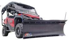 Open Trail KFI Snow Plow Front Mount Kit UTV 105615 Honda Pioneer 500 2015-2018