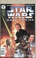 Dark Horse Classics Star Wars Dark Empire #1-1997 fn 6.0 DH Newsstand Variant
