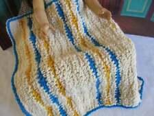 "Doll Afghan for 15-18"" dolls"