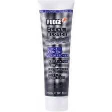 CLEAN BLONDE CONDITIONER 300ML by FUDGE