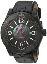 Gevril GV2 8003 La Luna Limited Edition Men's Swiss Made Automatic Watch NEW