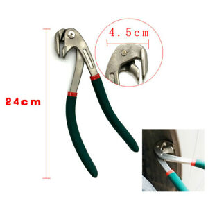 Automotive Depression Dent Repair Hand Tool Leaf Edge Pliers Portable Anti-Slip