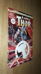 THOR n. 1 - VARIANT EDITION con POSTER - Panini -