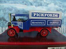 Matchbox  Foden steam Lorry 1922 Y27