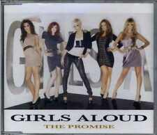 GIRLS ALOUD - THE PROMISE / SHE 2008 EU CD SINGLE CHERYL COLE SARAH HARDING