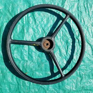 OEM 1936 Chevrolet Steering Wheel