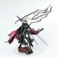 Fate Grand Order Jeanne D'Arc Alter PVC Figure Action Collectible Model Doll Toy