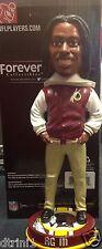 Washington Redskins Robert Griffin III RG3 Varsity Forever  Bobble Head  #/ 504