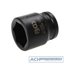 """BGS 5633 - écrous viguoureux Socket écrou 33mm 3/4 """" NEUF"""