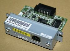 Lot of 3 New Epson UB-E03 Connect-It 10/100 Print Server, TM-T88IV TM-T88V more