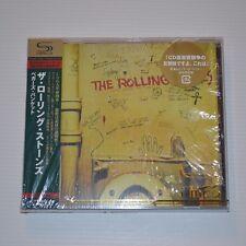 ROLLING STONES - Beggar's banquet - 2008 JAPAN SHM-CD First PRESS + PVC SLIPCASE