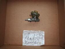 Audi 80 B4 Avant 1,6 E 74KW Bj. 93-96 Hauptbremszylinder Mit Behälter 8A0611301A
