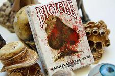 Carte da gioco Bicycle KARNIVAL DEAD EYES,poker size