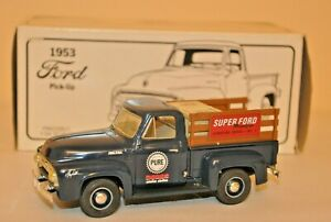 First Gear Collectible 1953 Ford Pick-Up 1:34 Scale