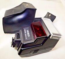 Minolta 2800 AF Shoe Mount Flash for X-370 X-700 cameras     - Free Shipping USA