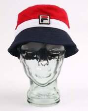 05c1054a9c4 Fila Vintage Basil Bucket Hat in Navy