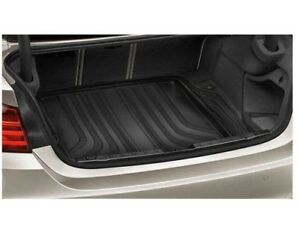 Original BMW 2er Active Tourer Gepäckraum-Formmatte F45 Kofferraum 51472359405
