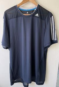 Adidas - Men's Climacool Athletic T Shirt - Size XL