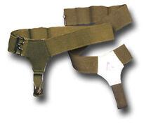 Vintage Army officers Sock Suspenders/Garters