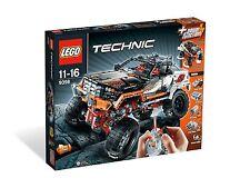 LEGO TECHNIC  9398 PICKUP 4x4  NEW SEALED
