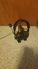 Turtle Beach Ear Force Tango CallOfDuty Black Ops 2 Headset w/ Stand DESCIPTION