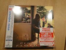 PINK FLOYD - Ummagumma JAPAN 2CD OBI DIGIPACK
