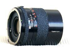 Tamron Adaptall 135 f2.8 obiettivo film SLR per Canon, Sony, Nikon, Pentax