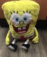 Spongebob Squarepants Sponge bob square Plush Soft Stuffed Doll Toy
