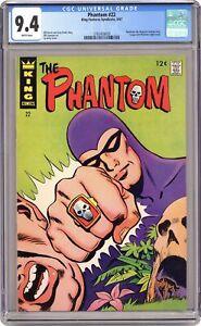 Phantom #22 CGC 9.4 1967 3765459009