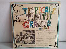 TROPICALE THAITII GRANDA BANDA Koty za ploty PRONIL SXL 0961 POLOGNE
