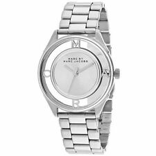 Marc Jacobs Women's Adult Round Wristwatches