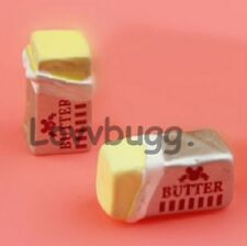 Stick of Butter Mini 18 inch Doll Food Accessory American Girl Groceries Coolest