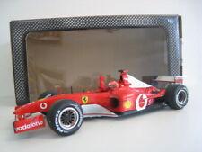 150 Ferrari Grand Prix Wins #1  Michael Schumacher Hot Wheels Racing 1:18  OVP