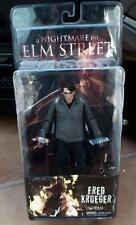 "NECA 6"" FREDDY Krueger new film  Nightmare Elm Street figure 2010"