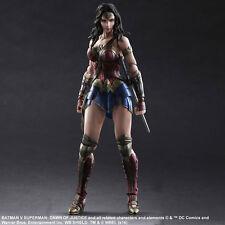 "Play Arts Kai ""Batman vs Superman: Dawn of Justice"" Wonder Woman"