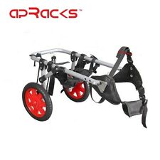 DOG HARNESS WHEELCHAIR MOBILITY WALKER SIZE SMALL