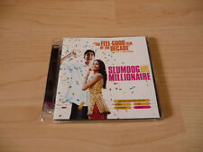 CD Soundtrack Slumdog Millionaire - 2008