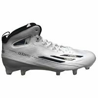 BRAND NEW adidas Men's Special SM Adizero 5-star 4.0 Mid Football Cleats B49341