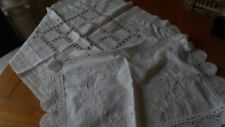English Clothing Antique Linens